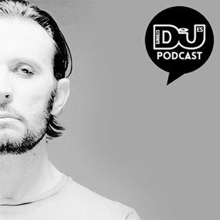 Luca Cassani @ DJ Mag ES