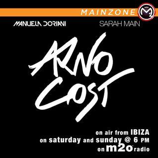 MainZone -  Arno Cost - Ep. 1