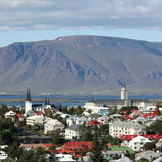 City Guide: Felix Leifur presents Reykjavik (100% Iceland mix)