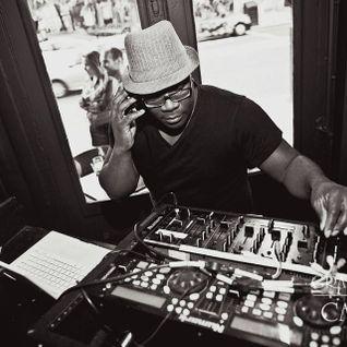 The Astro Lounge Show with DJ Honza Noel Genesis Radio 12.5.13