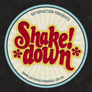 The Sound Of Shakedown!