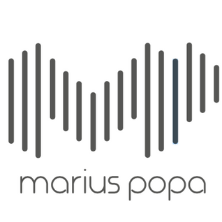 MARIUS POPA - LIVE @ Douglas, Timisoara Shopping City
