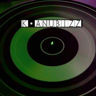 K-Anubizz House/Electro Mix 2005 (2nd VinylMix)