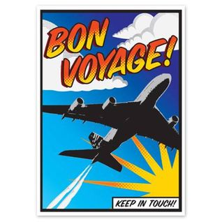 Adam Daniels - May 2011 Bon Voyage Mix