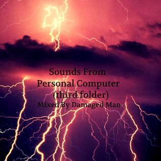 Sounds from Personal Computer (third folder)