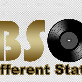 LABSOUL Mix43 'Different State of Mind'