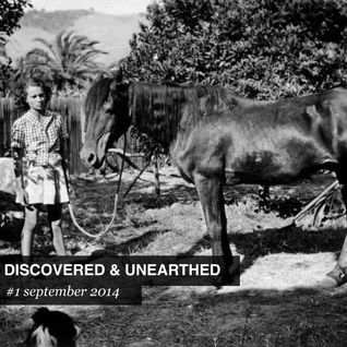 Folk Radio UK – Discovered & Unearthed #1