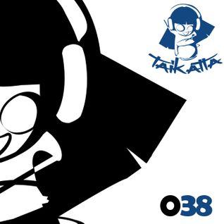 Taikatta Show 038 by Fatima Hajji