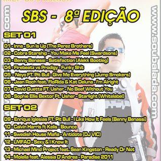 Sou Balada Sessions 8 - Bloco 2