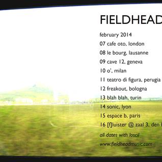 Tour mix - February 2014