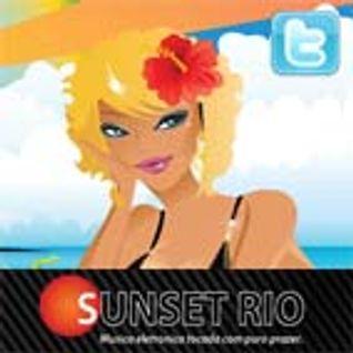 DJGustavoMagoo@Sunset Rio - Junho 2010