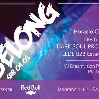 Dark Soul Project @ Belong 04 01 2014 First Hour