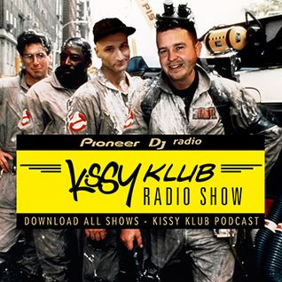 KISSY KLUB #010 Kissy Sell Out & MC Cobra Live in East London - Pioneer DJ Radio