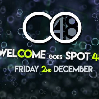 Welcome to Spot48 - Warm Up