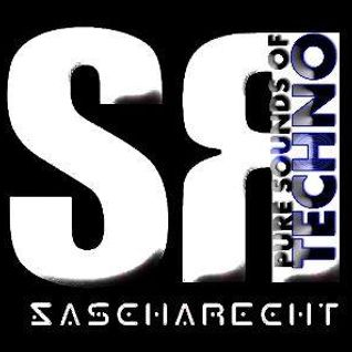 SR aka D.N.A @ Pure Sounds of Techno goes Hard