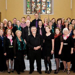 Gospel Rising interview Tom Dalton of Enniskerry Gospel Choir