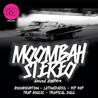 "Moombah Stereo Soundsystem #2 - Blanka Krew ""The Bass Go Low"" Promo Minimix"