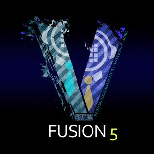 Fusion Experiment 5 - Anthony Sojo