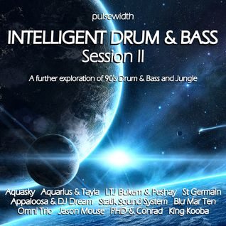 Intelligent Drum & Bass Session II