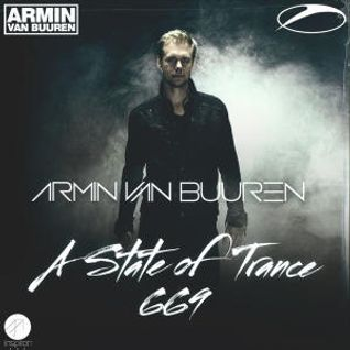 Armin van Buuren presents A State of trance Episode 669