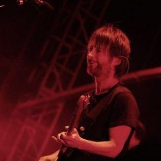 RADIOHEAD -Acoustic Live 1997 'Creep' APC Studios