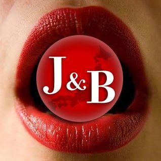 J&B [Japanese R'n'B Mix]