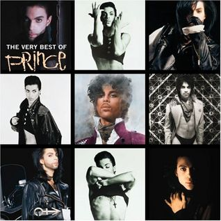 Prince – The Very Best of Prince (2001)