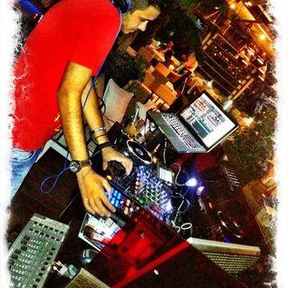 Dj Set @ Cafe Bar Cactus - Dj Theo