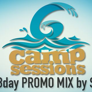 SAVA - Camp Sessions 6th BDay Special 2015.