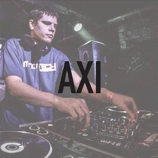 Senses Radio Show 29/12/2015: Axi guestmix