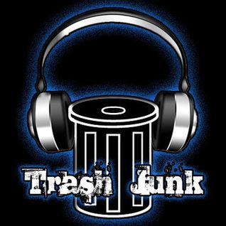 Trash Junk Rock n' Rave Mixtape