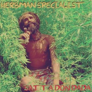 Herbman Specialist (Hash Bash Mix)