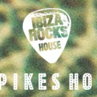 2012-06-13 Grayson Shipley - Ibiza Rocks House at Pikes