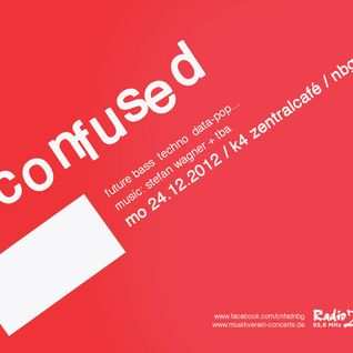 confused mix 201211