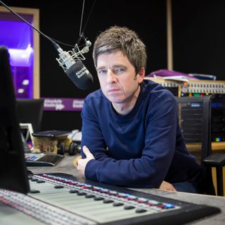 The Noel Gallagher Show on Absolute Radio