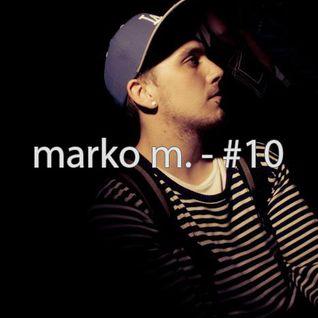marko m. - #10