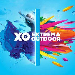 Oliver Koletzki @ Extrema Outdoor Netherlands 12-07-2014