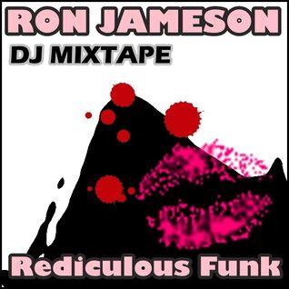 Rediculous Funk Live Mix