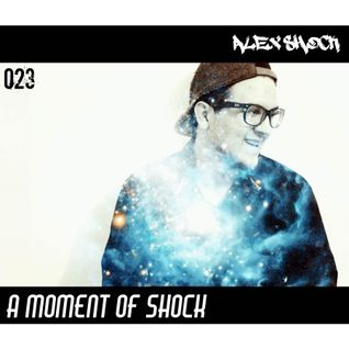 A Moment of Shock #023