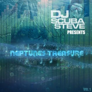 DJ Scuba Steve Presents.... Neptunes Treasure Vol. 1