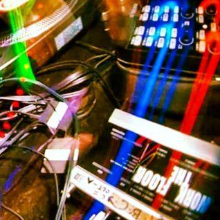 Fryer & Boo Dale B2B sessions live @ Lazareti Dubrovnik 02.11.14 pt.2 set finale