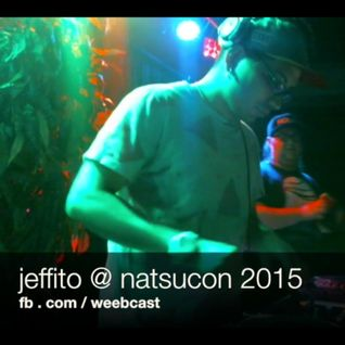 Live from NatsuCon 2015 [2015-07-25]