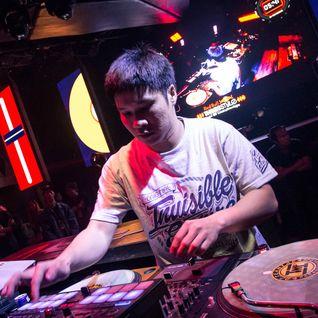 DJ TNT-Thailand-National Final