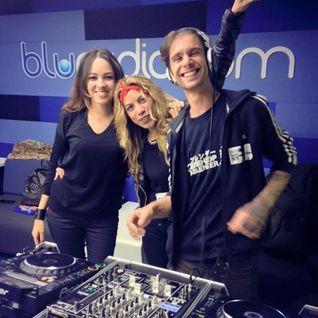 DROID@ElectroBlu // Electronic music radio show on Blu Radio