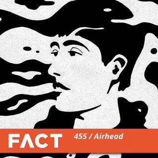 FACT mix 455 - Airhead