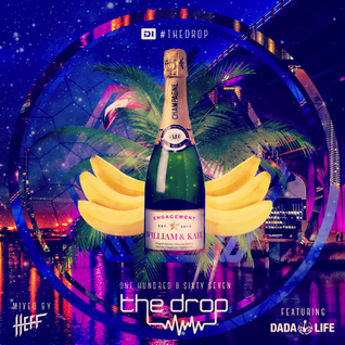 The Drop 167 (feat. Dada Life)