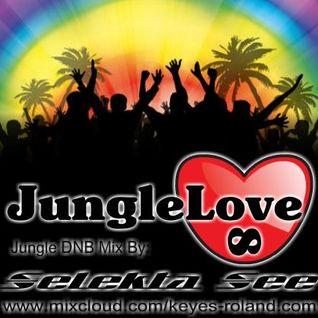 JungleLove 8