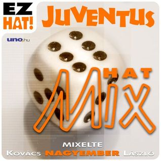 Juventus Mix 6 (2004)