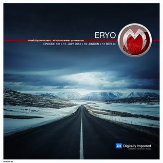 Eryo - Mistiquemusic Showcase 131 on Digitally Imported