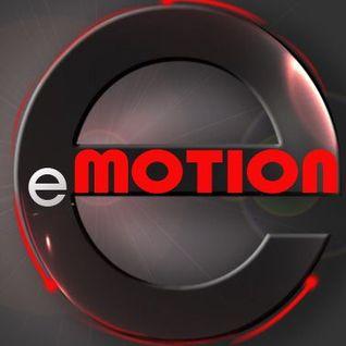 e-MOTION 33 Pico Chavese @ Proton-PlayFM Dublin